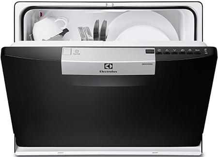 Компактная посудомойка Electrolux Inspiration Range